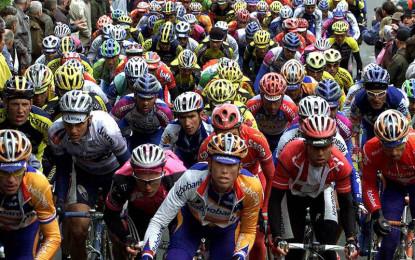 Ciclismo, tanti abruzzesi protagonisti nel 2011