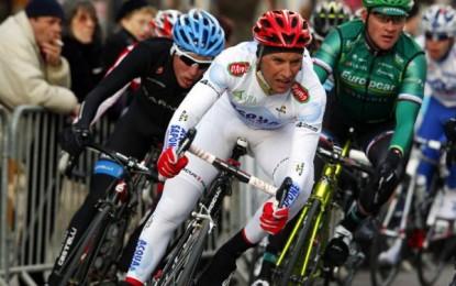 Ciclismo, Acqua&Sapone e Farnese Vini al via nella Tirreno Adriatica