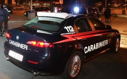 Lotta ai furti a Francavilla: un arresto e un roccambolesco inseguimento nella notte