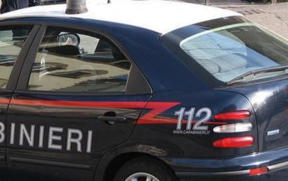 Francavilla: i Carabinieri la perquisiscono e scoprono che è ricercata