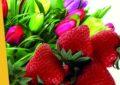 Weekend all'insegna dei fiori e delle fragole sul lungomare Tosti