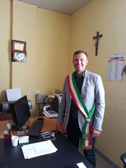 """""""Sblocca Italia"""": il sindaco Adezio segnala asilo comunale, club house nel campo da golf e palazzo della Duchessa"""