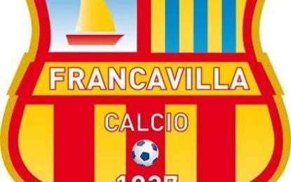 Il Francavilla Calcio andrà in serie D