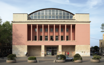 Palazzo Sirena, polemiche sui social tra Luciani e il Comitato Risorgi Sirena