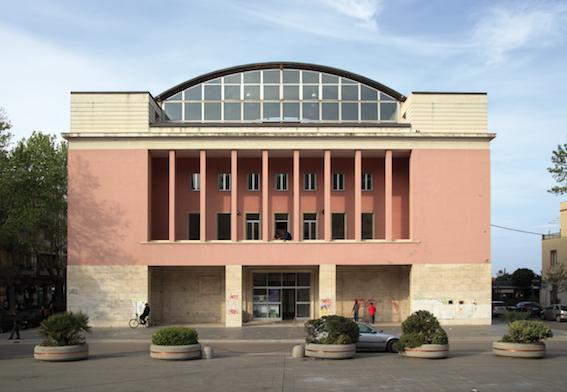 Palazzo Sirena, l'ICOMOS si schiera a favore della difesa