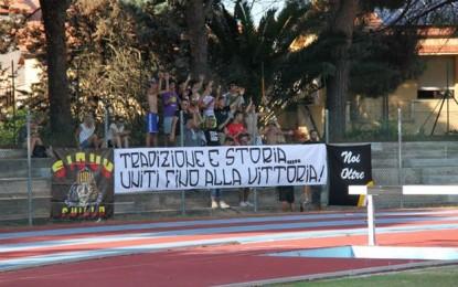 Il Francavilla espugna San Salvo: è finale