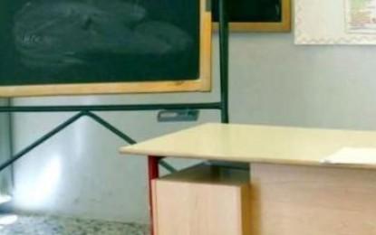 Ripa: il Pd propone il monitoraggio dei solai nelle scuole