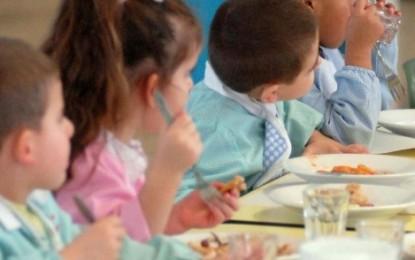 """Luciani rassicura tutti, """"mense scolastiche sicure e di qualità"""""""
