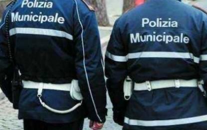 Francavilla: bando per 15 vigili urbani