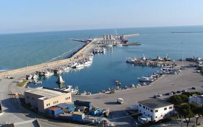 Dragaggio porto Ortona: Arta avvia carotaggi e prelievi