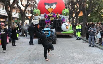 Francavilla: prende il via il Carnevale d'Abruzzo con l'anteprima del calendario estivo