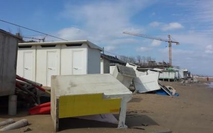 Danni per il maltempo, scade il 20 marzo la richiesta rimborso danni