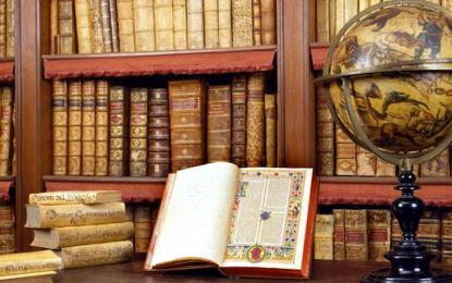La biblioteca comunale forma i detenuti
