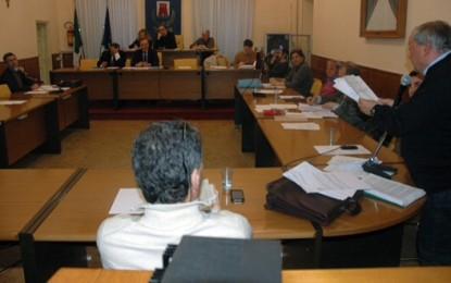 Consiglio Comunale Ortona: il Sindaco dichiara la possibilità di azzerare la Giunta