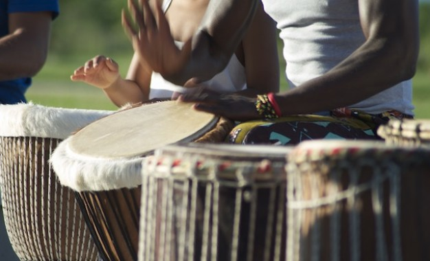 Le Notti dei Tamburi: weekend all'insegna delle percussioni da tre continenti