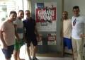 Caldari: Giuliano Palma e un Contest Musicale per le feste del 25 e 26 agosto