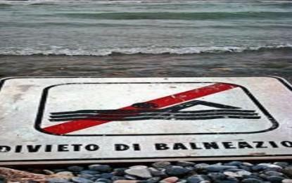 Francavilla: Luciani attacca l'Aca per lo sversamento in mare a Fosso Pretaro