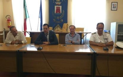 Pubblicato bando per l'affidamento dei lavori di escavazione del Porto di Ortona