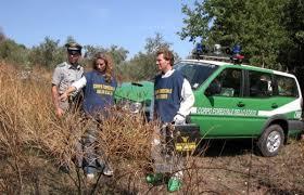 Sequestrato dalla Forestale depuratore comunale di Arielli