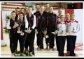 Le ragazze della Gymnica Anthea verso la fase interregionale