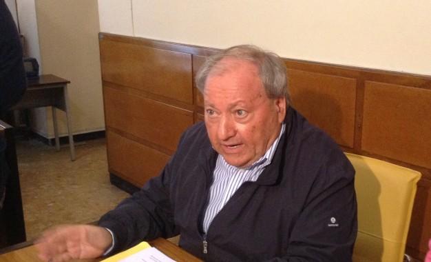 Coletti risponde alle accuse dell'opposizione sulla questione Foro