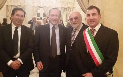 Grande successo per il Comune di Ortona al Teatro Regio di Parma