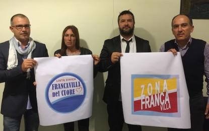 Dal centrodestra rompono gli indugi e candidano a sindaco Franco Moroni