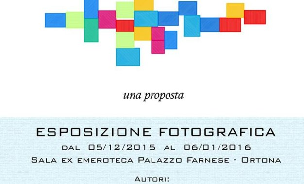 """Dal 5 dicembre """"Dialoghi"""" a Palazzo Farnese"""