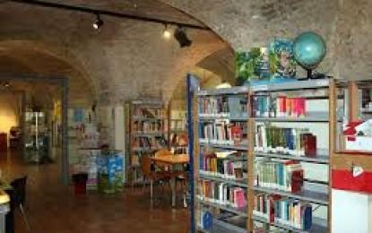 """Arriva il """"Maggio dei Libri"""" alla Biblioteca e nei musei di Ortona"""