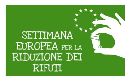 Francavilla: le iniziative per la Settimana Europea per la Riduzione dei Rifiuti