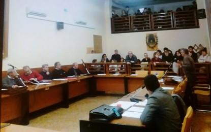 Consiglio comunale Ortona: punto nascita e scuola gli argomenti discussi