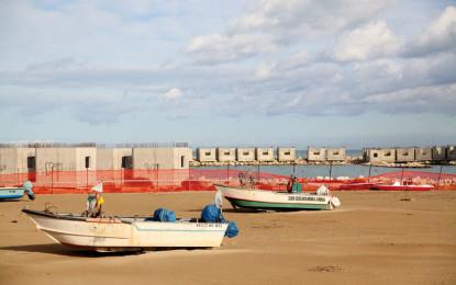 Francavilla: domenica in piazza per parlare di porto e referendum anti-trivelle