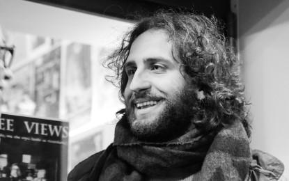 """Peppe Millanta secondo al premio """"La riviera dei monologhi"""" di Bordighera"""