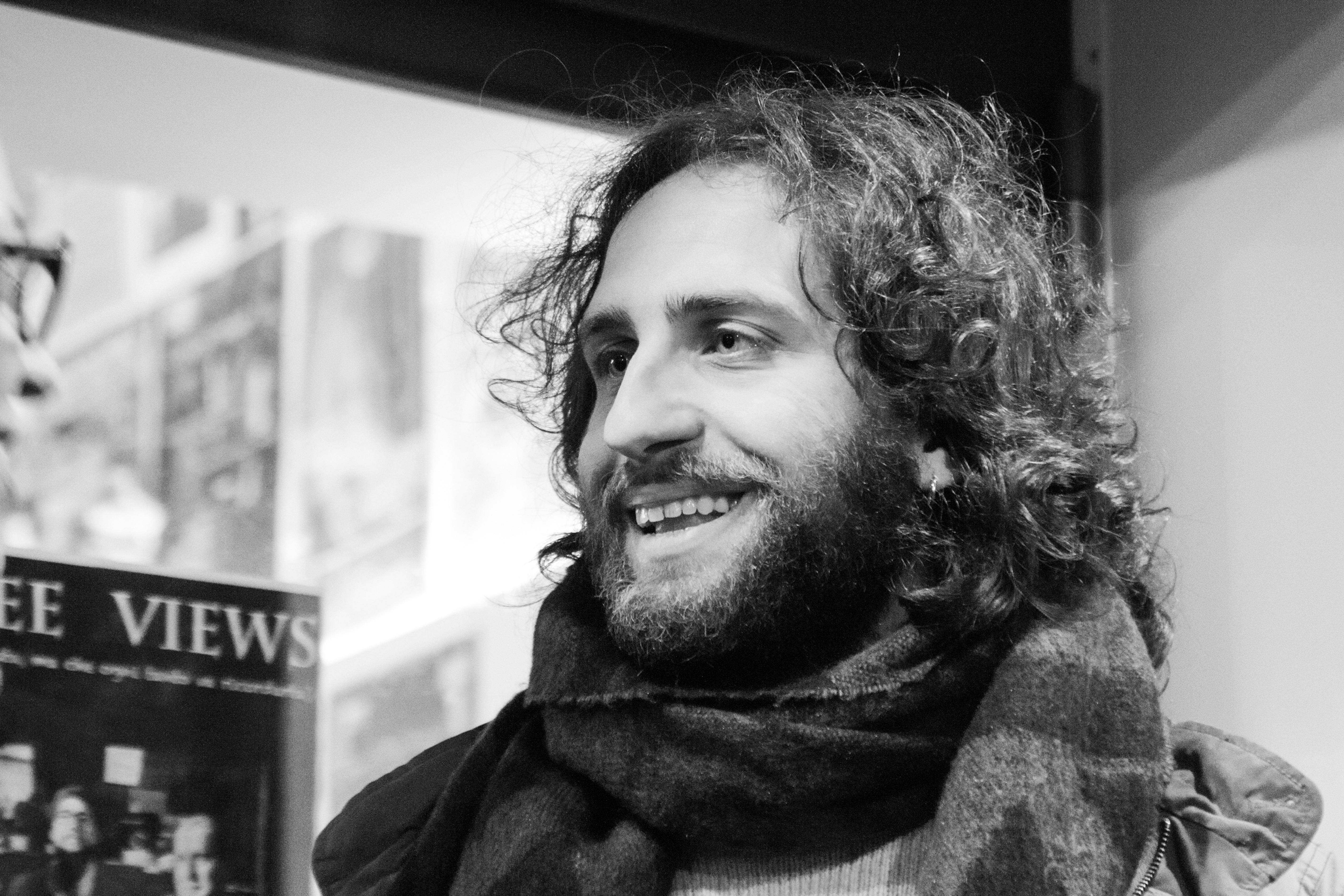 Peppe Millanta si aggiudica il premio di narrativa Alda Merini