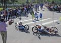 Nazionale di paraciclismo, meno di una settimana al ritiro azzurro di Francavilla
