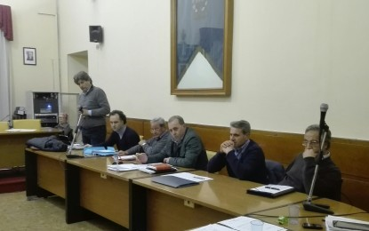 Ortona, Consiglio comunale: maggioranza a rischio