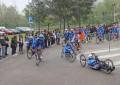 Francavilla: le storie della Nazionale del paraciclismo incantano gli studenti