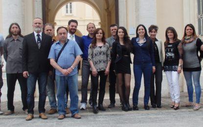 Francavilla: ecco la lista dei Fratelli d'Italia