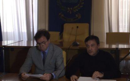 """Febbo e Cieri: """"Con D'Alessandro il porto di Ortona rischia l'isolamento"""""""