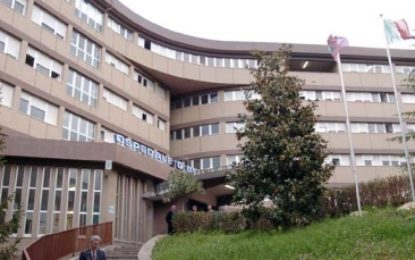 Ospedale di Ortona: possibile rinvio chiusura Medicina, Pediatria e Geriatria