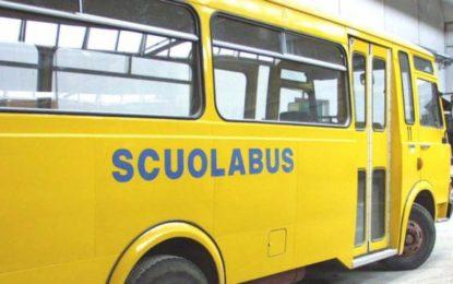Tollo: rincari in arrivo per il trasporto scolastico