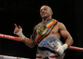 """Premio Rocky Marciano, Leonard Bundu """"pugile dell'anno"""""""
