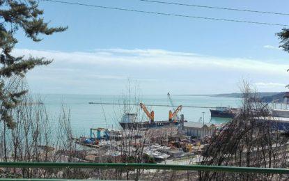 Ortona, GPL: la Seastock allestirà un punto d'ascolto per i cittadini
