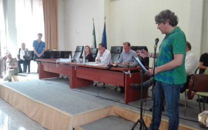 GPL: il Consiglio comunale si dichiara contrario al deposito