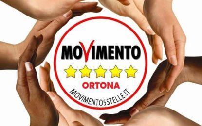 Ortona, deposito GPL: il M5S dice no, ma rifiuta accordi con le opposizioni
