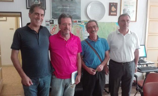 """Al via """"Cu.Or"""" la nuova rete di servizi culturali di Ortona"""