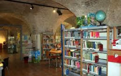 Alla Biblioteca  di Ortona mostra sulla città e iniziative per bambini di tutte le età
