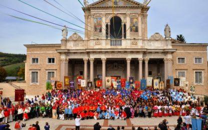 Confraternite di Abruzzo e Molise a Francavilla in onore di San Franco