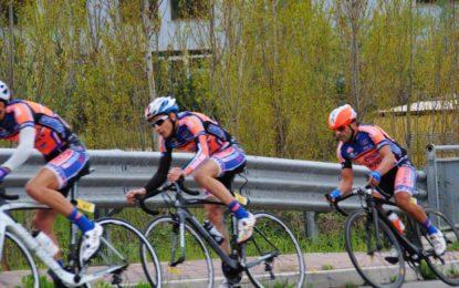 Trofeo Esaenergie, appuntamento sui pedali a Torrevecchia