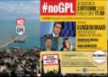"""Di Maio ad Ortona per dire """"no"""" al deposito di GPL"""